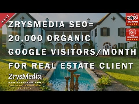 real-estate-seo-|-top-results-for-our-realtor®-client