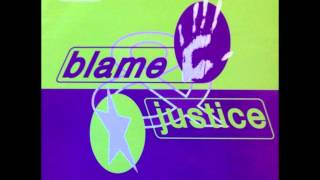 Blame & Justice - Essence (The Jazz Testament)