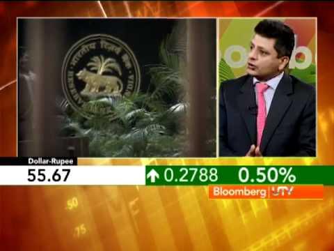 Bloomberg UTV Exclusive: Big Story - 23 May