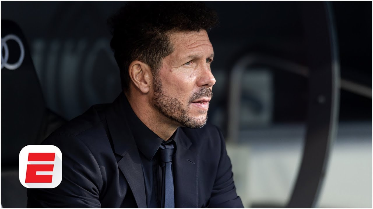 Simeone's Atletico tenure may come to its Champions League ...