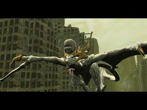 Mikhail The Big Dummy Drakengard 3