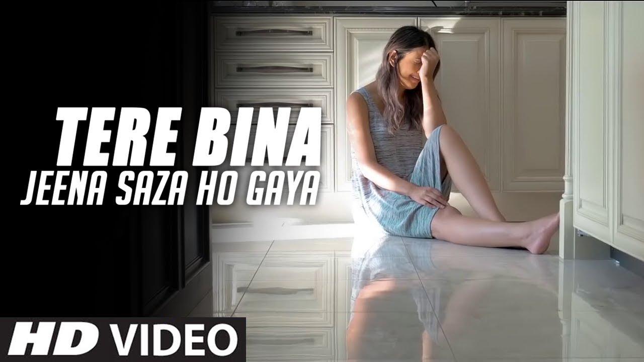 Tere Bina Jeena Saza Ho Gaya Official Music Rooh  New Punjabi Song 2019