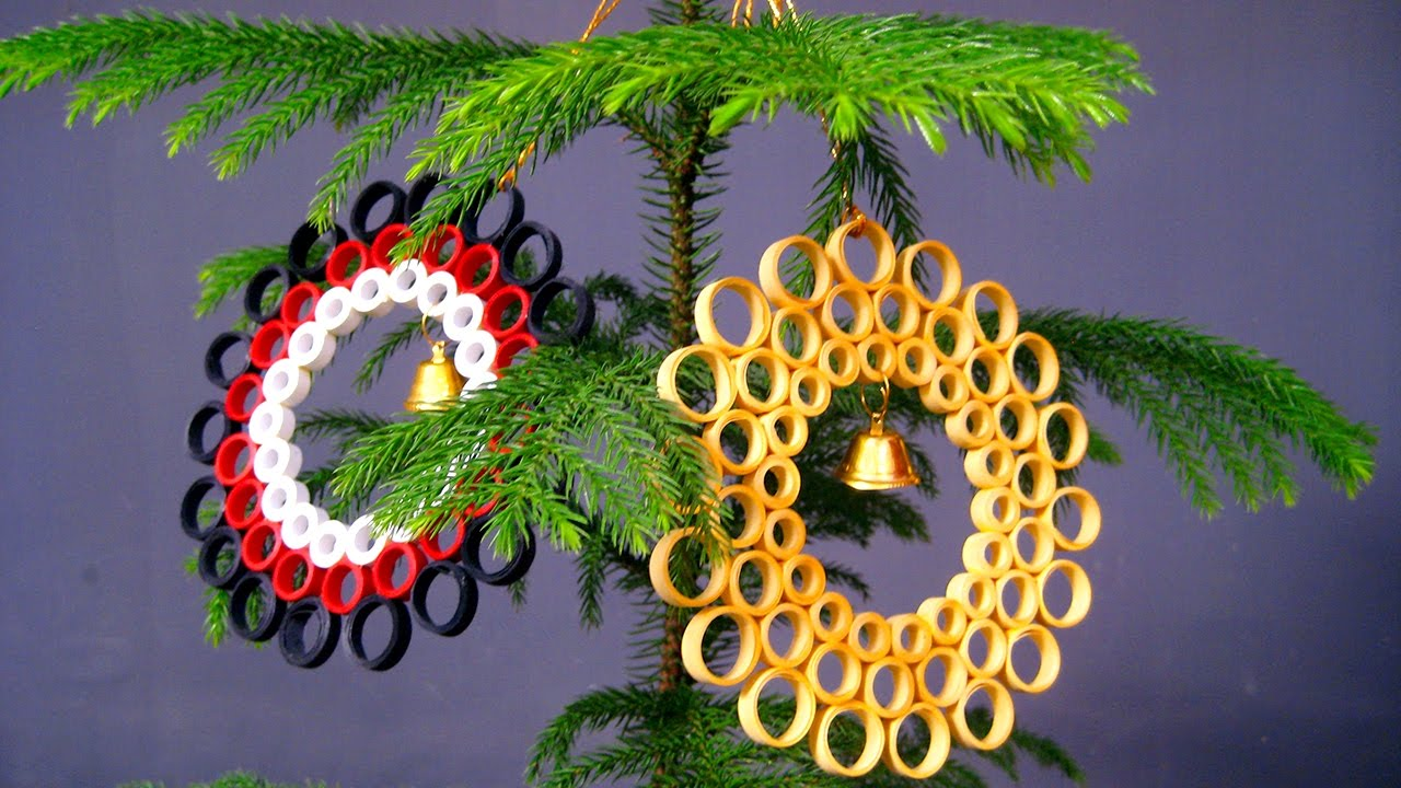 Paper Quilling Designs Christmas Bells Paper Quilling