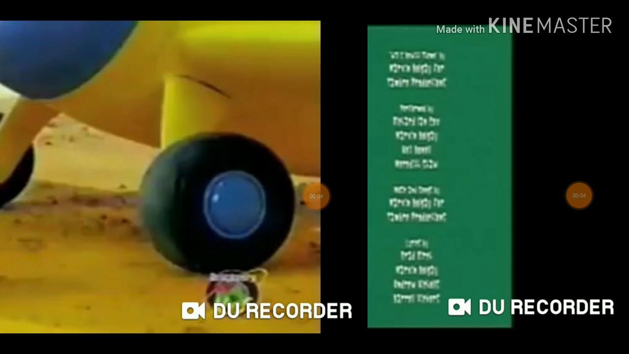 The koala brothers split credits - YouTube