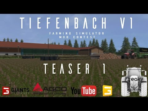 [LS17] Mod-Contest-Map Tiefenbach   RELEASED   Teaser #1
