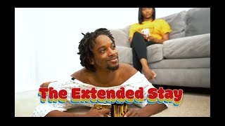 THE EXTENDED STAY (Short Film)
