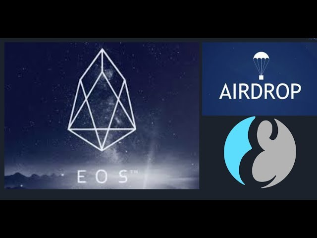 EOS news - Everipedia listed, Cheaper accounts and exchange BPs
