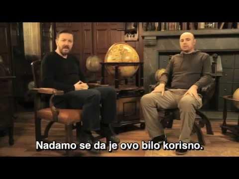 The Ricky Gervais Show - Season 3, Episode 9 - Earth ...