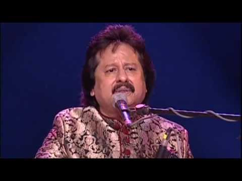 Mix - 'Chandi Jaisa Rang...' sung by Pankaj Udhas