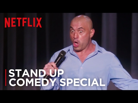 Joe Rogan: Triggered is listed (or ranked) 2 on the list The Best Stoner Comedy Specials