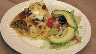 Taco Ring – Lynn's Recipes