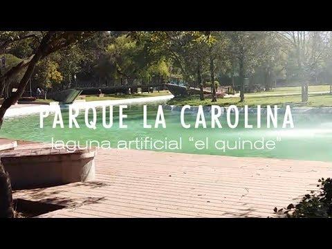 La Carolina Laguna. Quito, Ecuador | Saga News