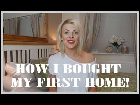 HOUSE SERIES: Saving for a house, getting a mortgage & more!