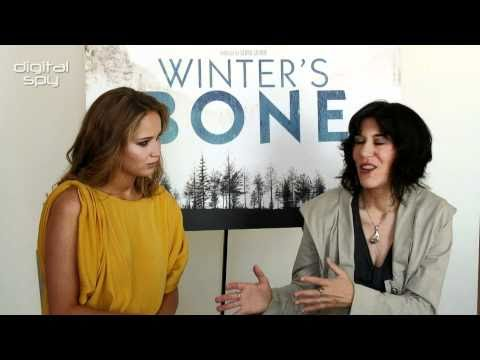 Jennifer Lawrence And Debra Granik On 'Winter's Bone'