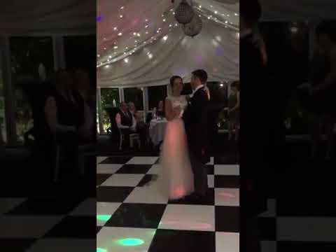 Wedding First Dance - Kodaline The One