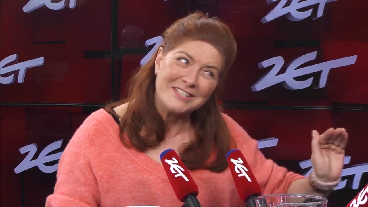 Katarzyna Dowbor: Telewizja to narkotyk. Miejsce, którego nienawidzisz, a masz ochotę tam być