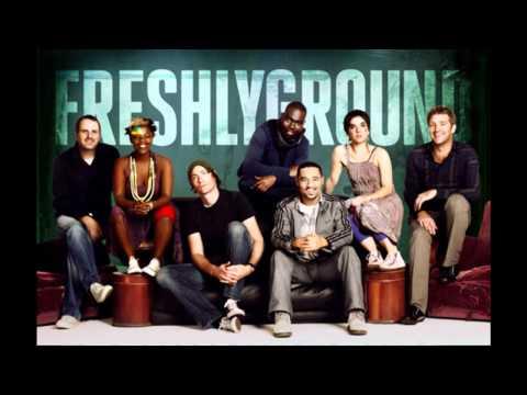 Zulu Lounge - Freshly Ground