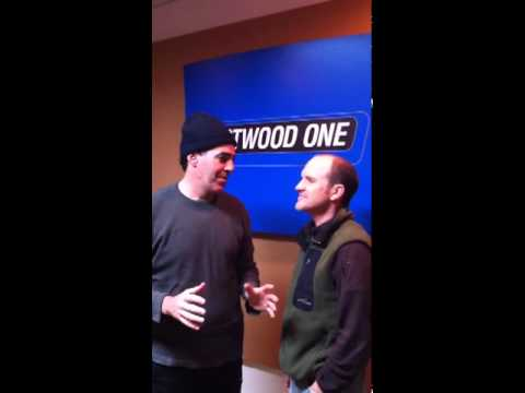 Talk Your Way Out of It! with Adam Carolla