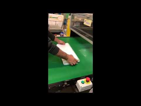 VIARA FUTURA 1200 - Bottom seal bag making machine - For sale by Euro Machinery
