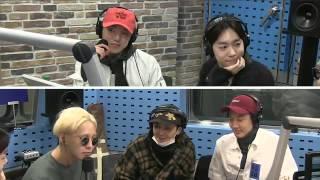 """[SBS]박소현의러브게임,위너 강승윤, """"위너 멤버들, 모두 철들었다"""""""