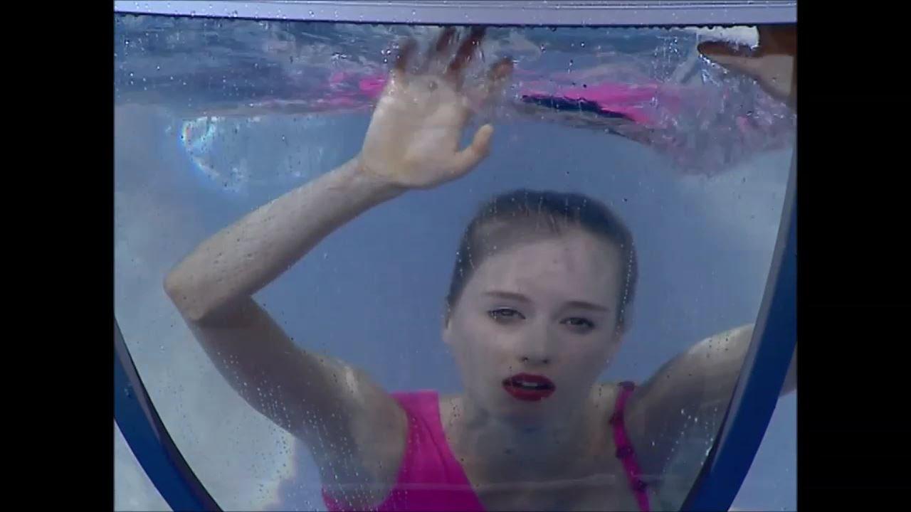 ნიჭიერი  წყალში მოცეკვავე  Nichieri  Wyalshi mocekvave