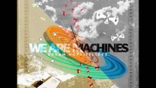 Digital Skyline - We Are Machines