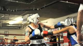 Phight Club - Oakland Boxing Training with Gilbert Jackson