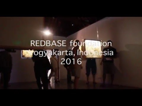 PRESENCE - interactive multimedia installation art by Michal Mitro