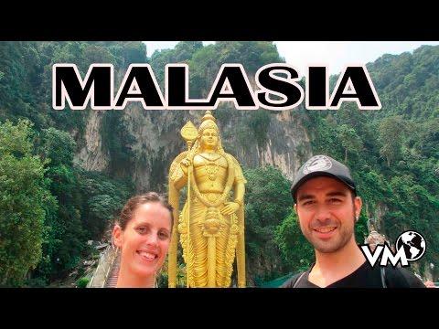 Podcast 17. Viviendo por el Mundo en Malasia