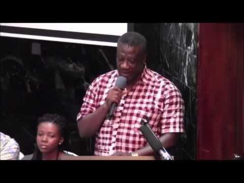 Address:   Ernest Amartey Vondee, NPRA, Ghana