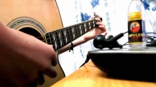 Yesterday (The Beatles) Hạc Fingerstyle Guitar