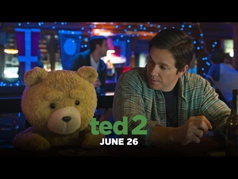 """Ted 2 - Featurette: """"A Look Inside"""" (HD)"""