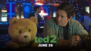 Ted 2 - Featurette: