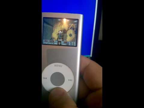 Apple iPod Mini 2G Rockbox Treiber Windows 7