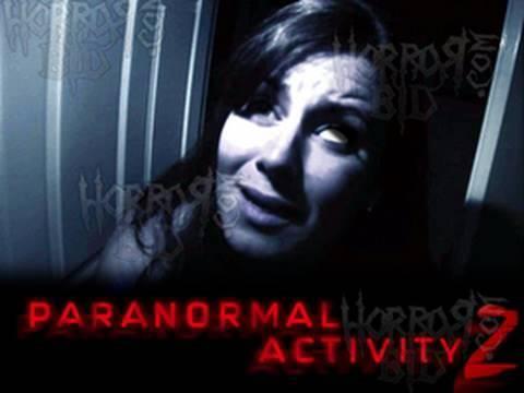 PARANORMAL ACTIVITY 2 | Trailer deutsch german [HD]