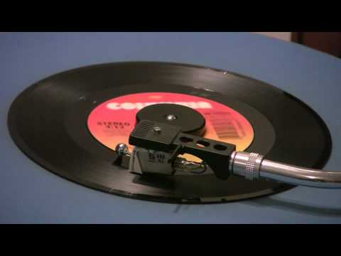 Clarence Clemons and Jackson Browne - You're A Friend Of Mine - 45 RPM - SOAP