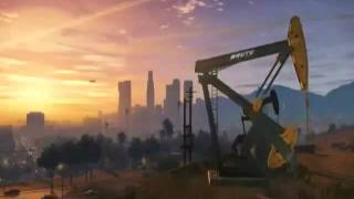 GTA V - Music trailer - Ogdens
