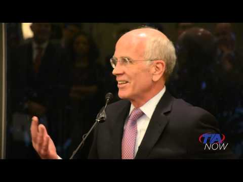 Rep. Peter Welch on Telehealth