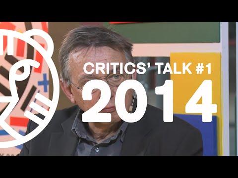 Critics' Talk #1: Heinz Emigholz