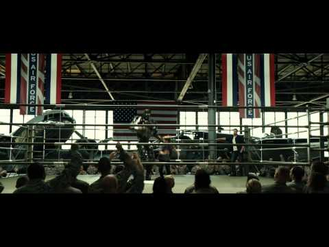 Real Steel 1080i Music Clip