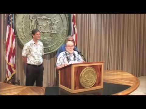 2016 IUCN World Conservation Congress Announces Hawaii as Host