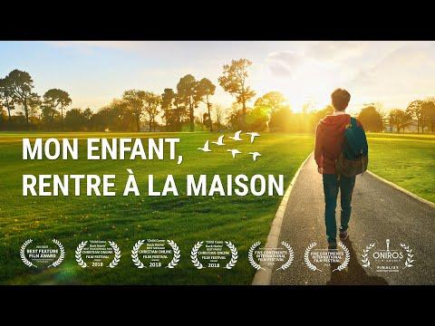 Film chrétien complet en français « Mon enfant, rentre à la maison ! » Dieu m'a sauvé des jeux vidéo