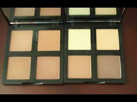 New elf contour and bronzer palette review demo youtube new elf contour and bronzer palette review demo ccuart Choice Image