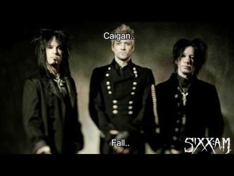 Sixx:A.M - Stars | Sub Español - Inglés