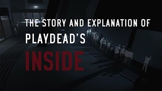 Playdead's INSIDE Story and Lore Explained