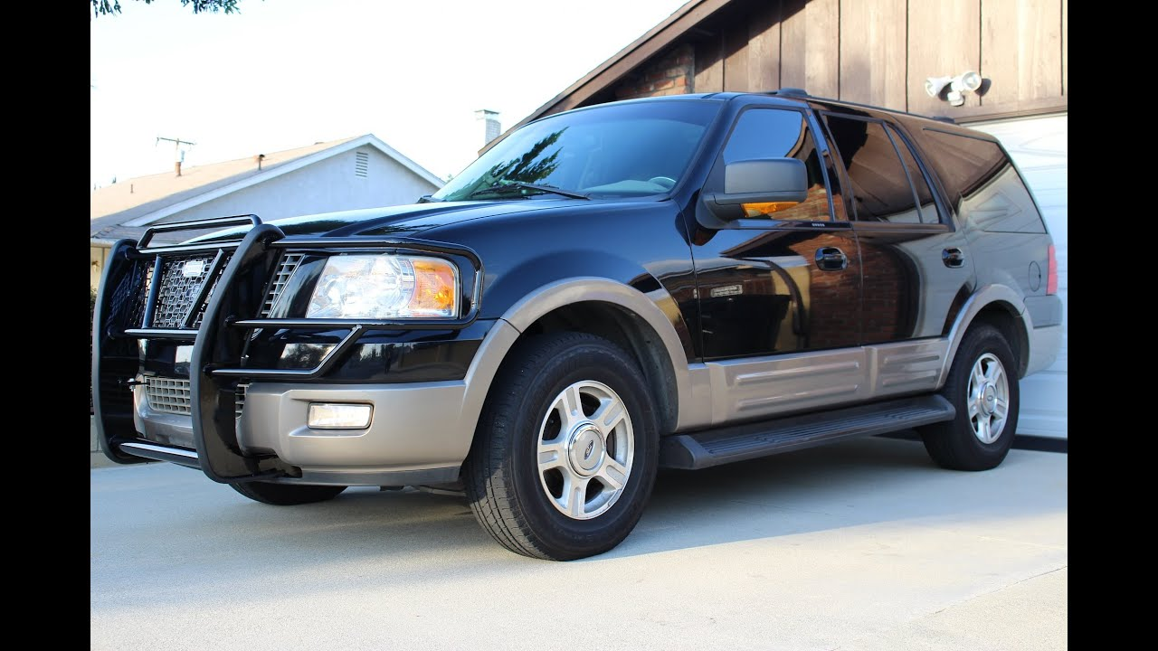 2003 Ford Expedition Lightning Eaton Boost Plans 2v 5 4l
