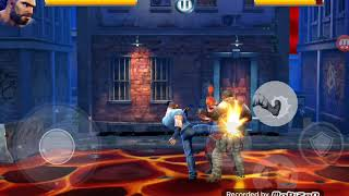 Final fight:martial arts kung fu street fight街頭格鬥5敗(1)