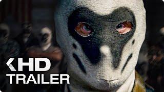 WATCHMEN Trailer German Deutsch (2019)
