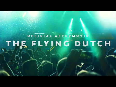 THE FLYING DUTCH Curaçao - Official Aftermovie