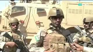 ننشر آخر فيديو للشهيد السعودي باليمن العقيد عبدالله السهيان